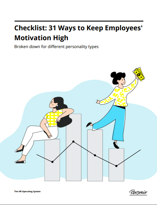31 tips to motivate your employees